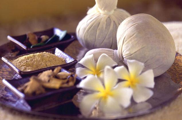 Тайский массаж в Можге
